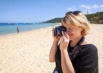 Choosing the perfect lens for travel photography