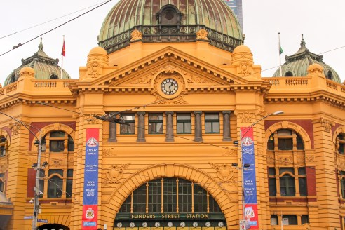 5 ways in which Melbourne is better than Sydney