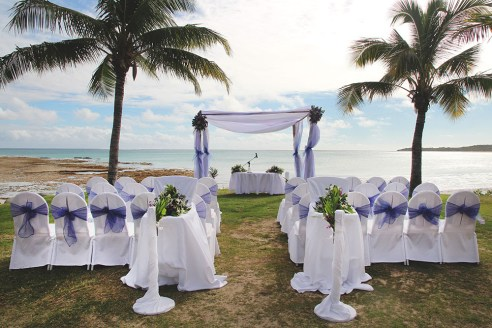 Fiji Wedding