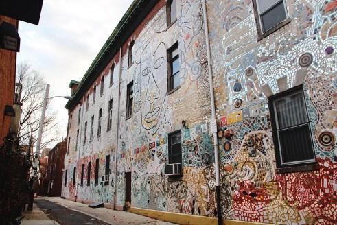South Street, Philadelphia