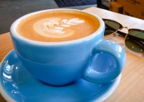 Why I'll never give up my daily coffee, even if it meant saving money for travel