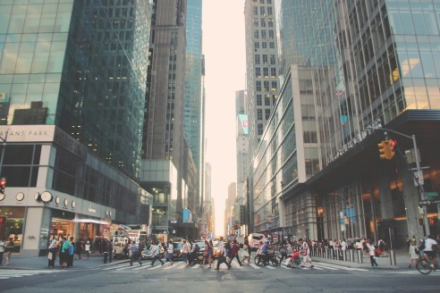 11 things I've learned about becoming a New Yorker