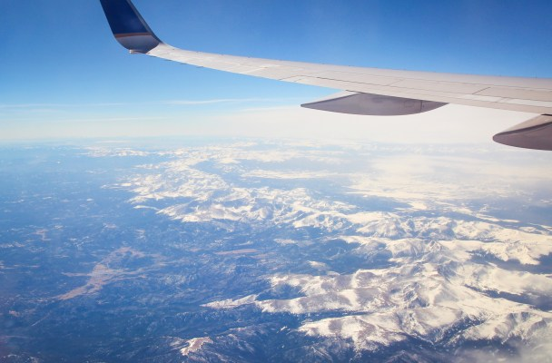 How to carbon offset your flights