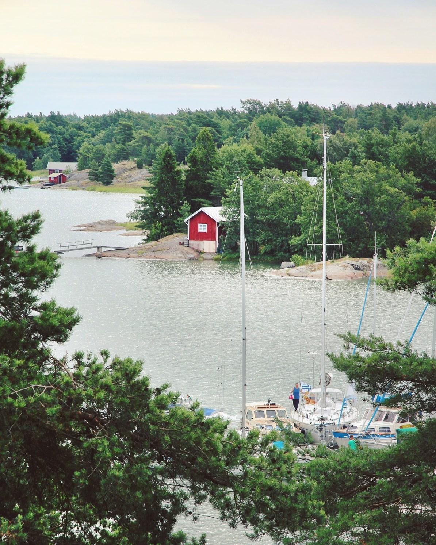 Finnish archipelago