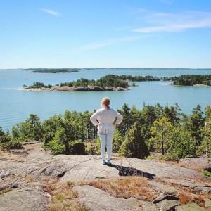 Pensar Syd, Finnish archipelago, Finland