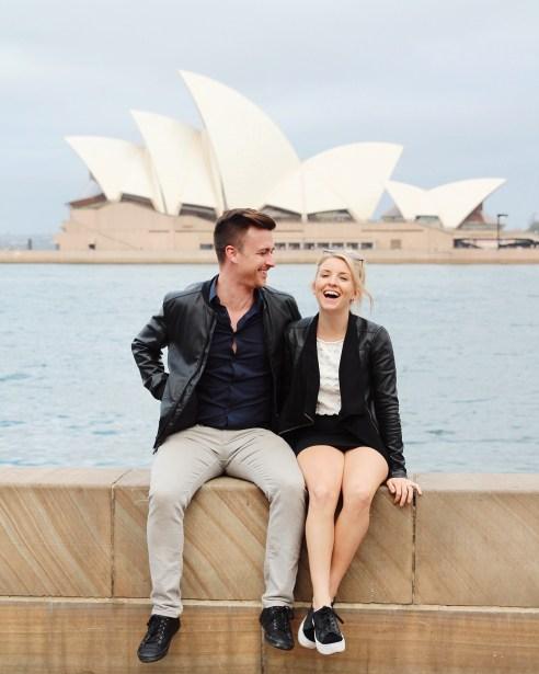 Sydney Instagram photographer