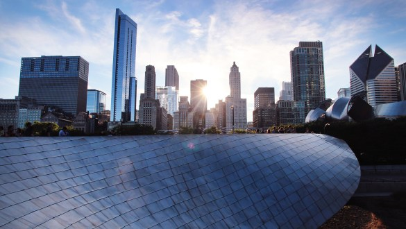12 essential activities for a weekend in Chicago