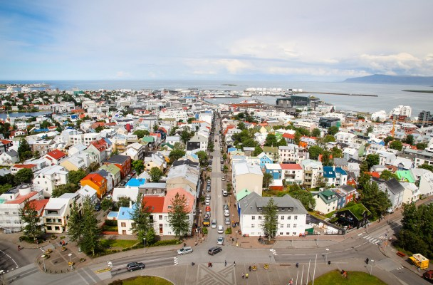 Everything you need to know about a trip to Reykjavik