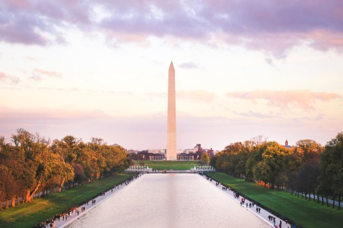 A traveller's mistake: How I screwed up twice in Washington DC