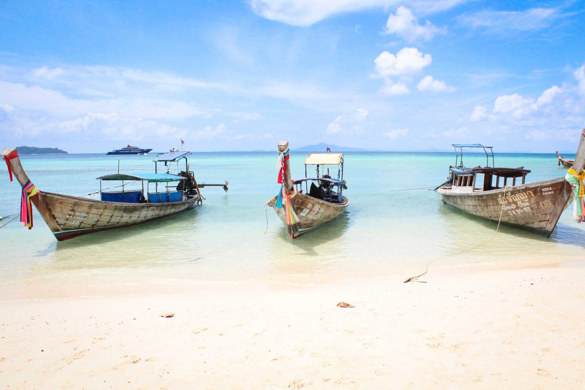 What to look for in travel insurance