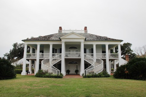Evergreen Plantation, Louisiana