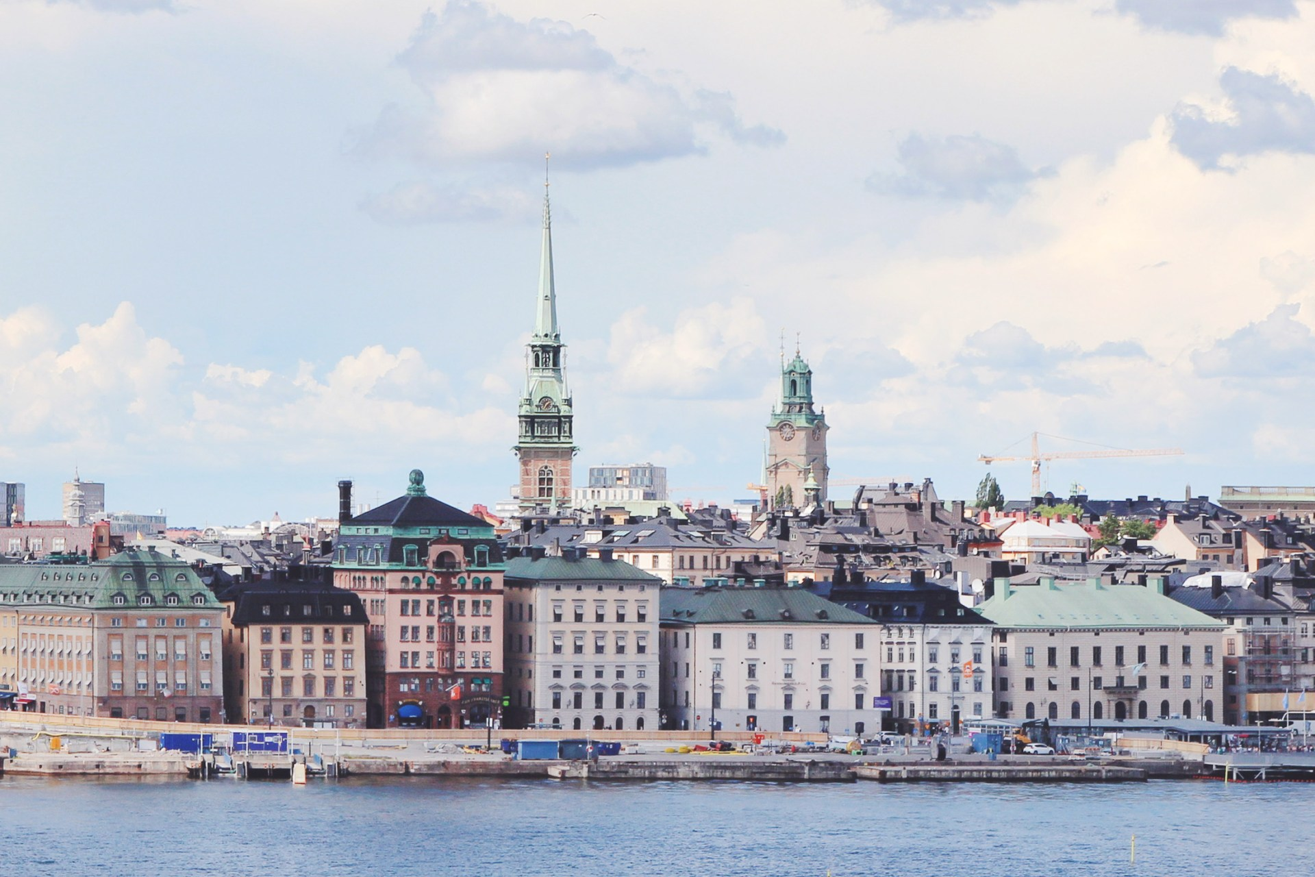 How much does it cost to visit the Nordics