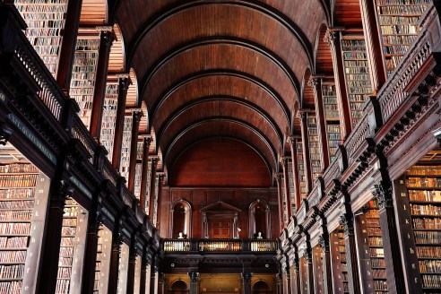 12 essential activities for a weekend in Dublin