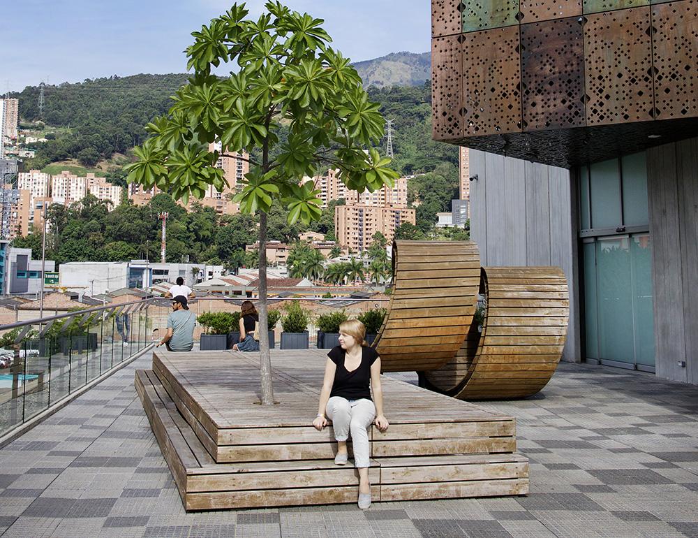 Museum of Modern Art, Medellin