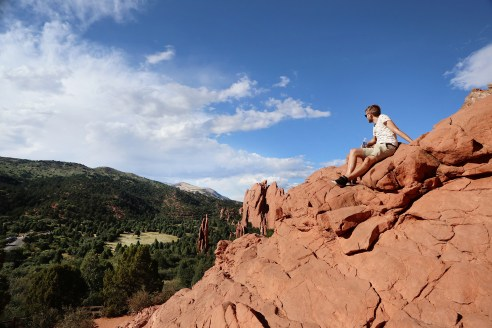 Highlights from an epic Colorado road trip
