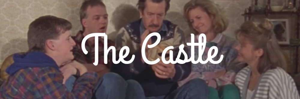 Classic Australian movies: The Castle