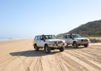 A guide to visiting Fraser Island