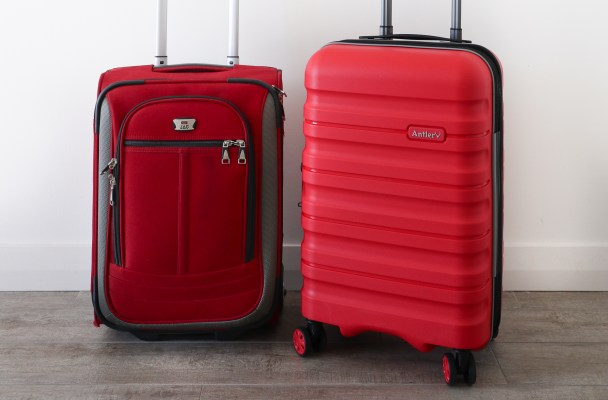 The carry-on dilemma: Which suitcase should you buy?