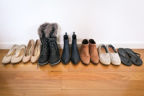Mastering a minimalist wardrobe for travel
