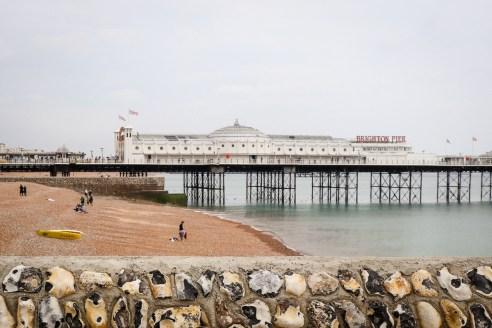 The Pier, Brighton, UK