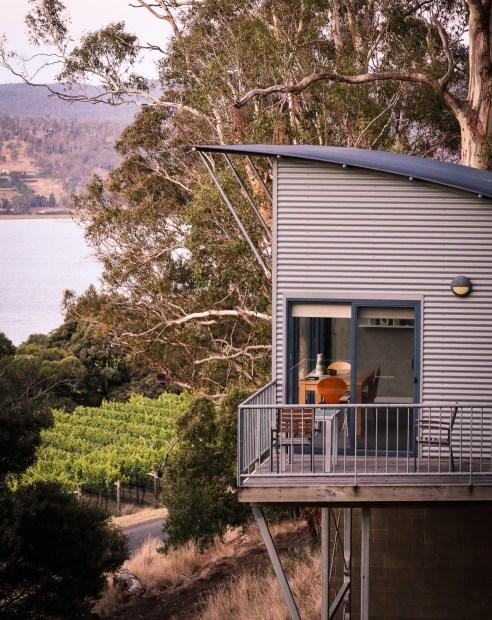 Tamar Ridge Apartments, Launceston, Tasmania