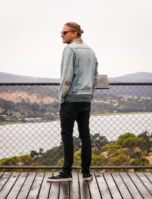 Bradys Lookout, Launceston, Tasmania