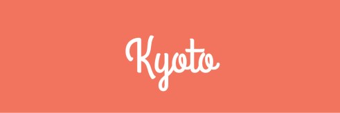 Kyoto - 2 week itinerary for a trip to Japan