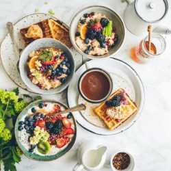 15 Totally Delicious Vegan Breakfast…