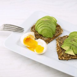 15 Protein Packaged Vegetarian Breakfast…