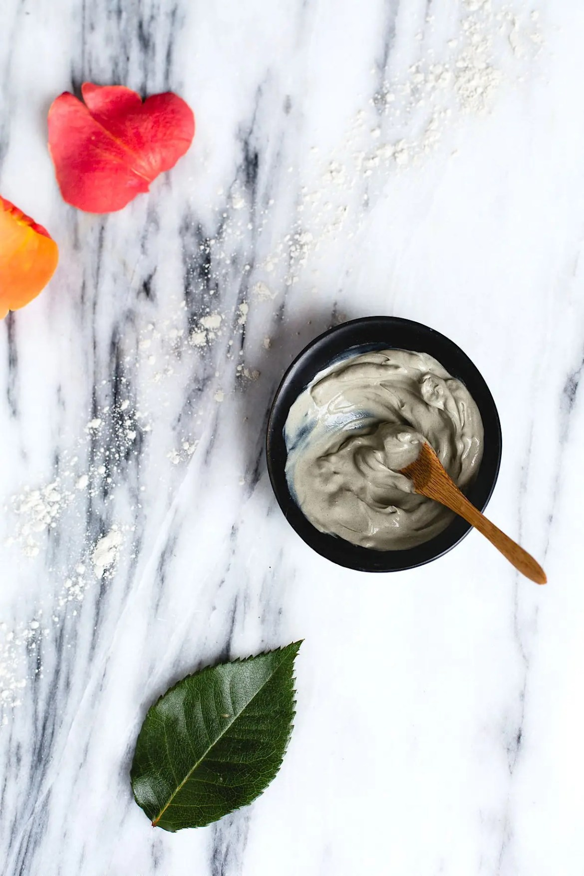Moisturizing DIY Clay Mask