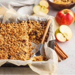 15 Delicious Vegan Fall Sweet…