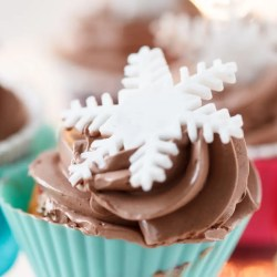 10 Tasty Vegan Christmas Cupcake…
