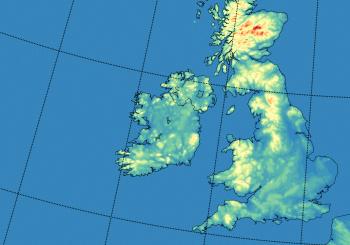 Met Éireann to release MÉRA climate reanalysis for Ireland