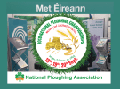 National Ploughing Championships 18th, 19th and 20th of September