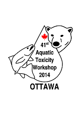 Aquatic Toxicology Workshop 2014, Ottawa, Canada