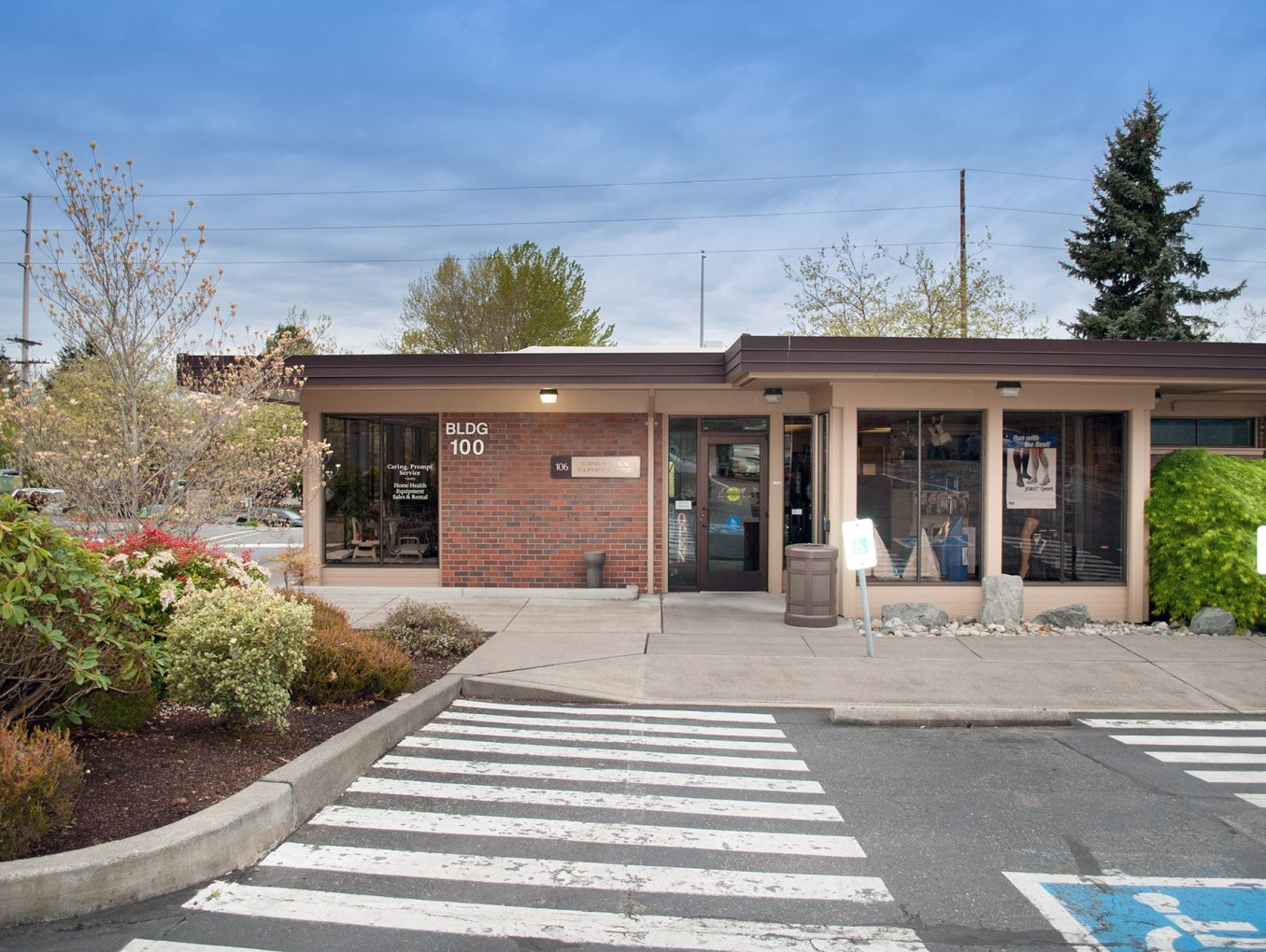 Valley Medical Dental Center