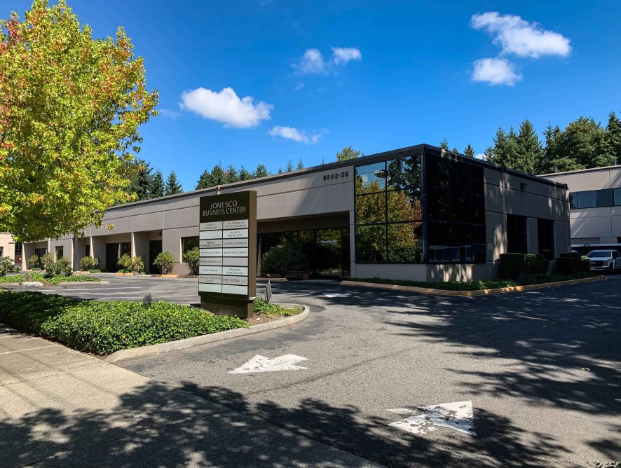 New Listing: JONESCO Business Park Kirkland