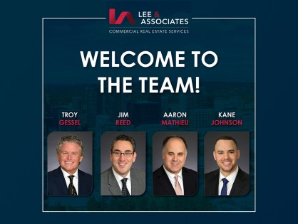 AGM is now a part of Lee & Associates