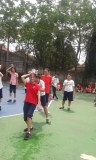 17 Agustusan Unity School Bekasi