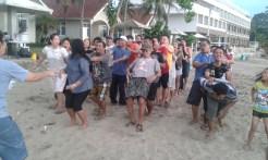 Family Gathering Unity School Bekasi Anyer 2016