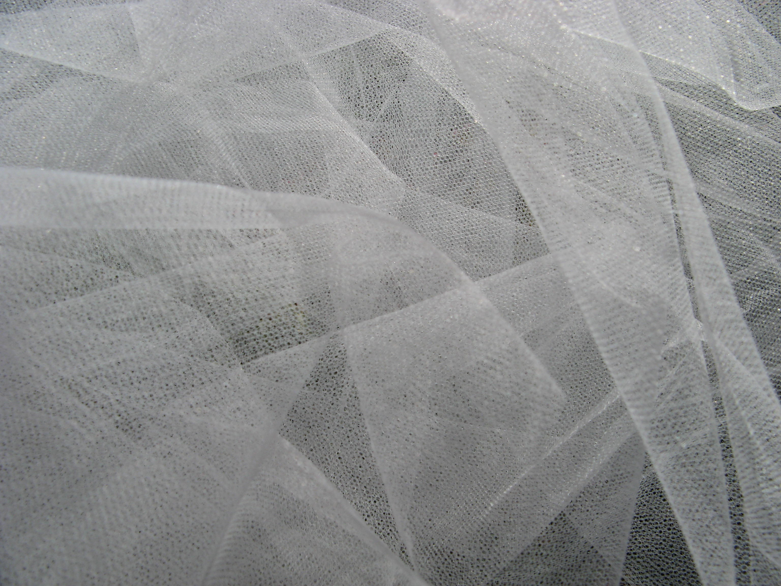 Lace And Tulle Brooches Agnesandcora