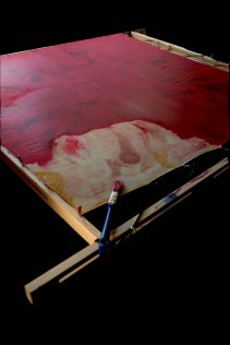 painting-red-layer