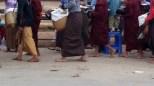 Alla stazione di Aungban