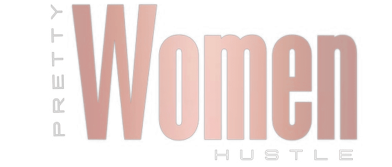 As seen and featured Agnese Rudzate Pretty Women hustle logo
