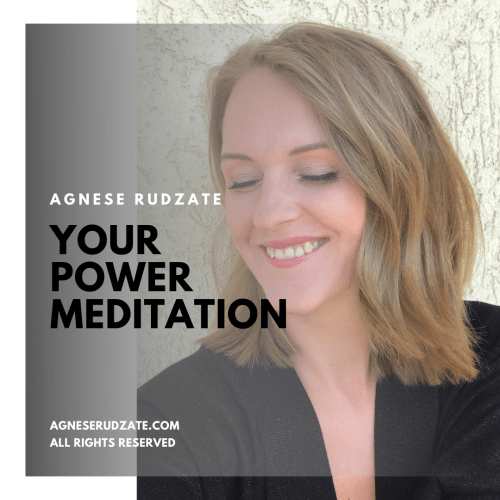 Your power meditation gift