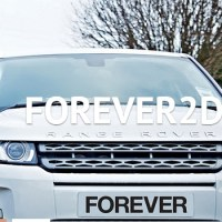 Forever 2 Drive (Car Plan)