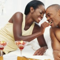 5 Five Common Foods That Naturally Help Solve Erectile Dysfunction