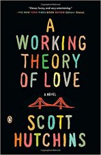 A Working Theory of Love cover