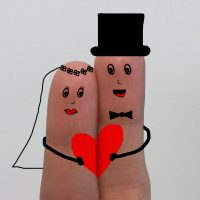Związek na odległość #1 uczucia