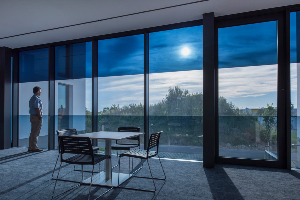 Electrochromic Glass Market Taking New Steps to Meet the